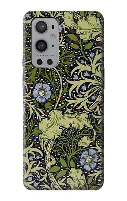 S3792 William Morris Case For OnePlus 9 Pro