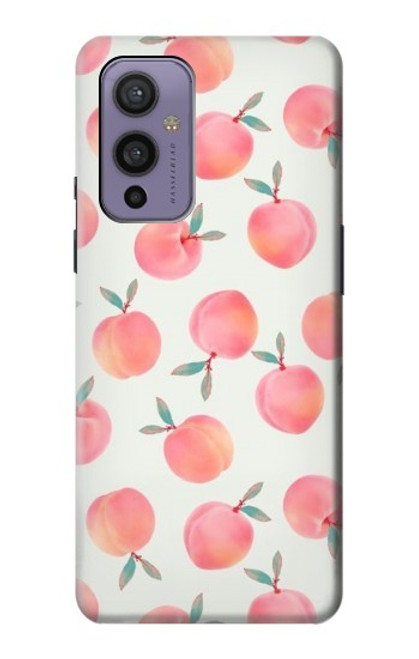S3503 Peach Case For OnePlus 9