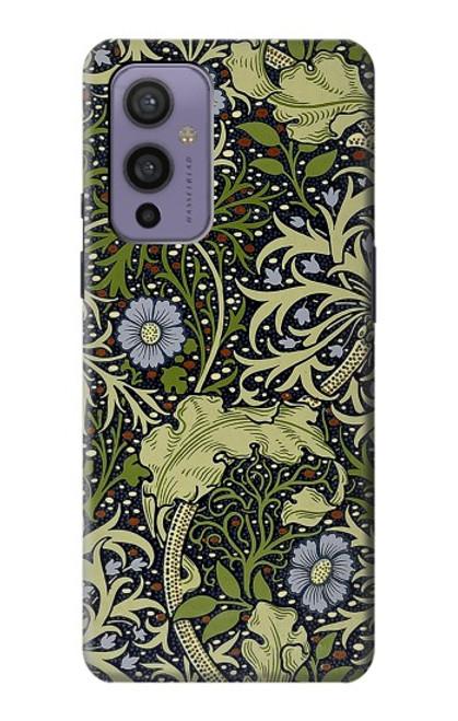 S3792 William Morris Case For OnePlus 9