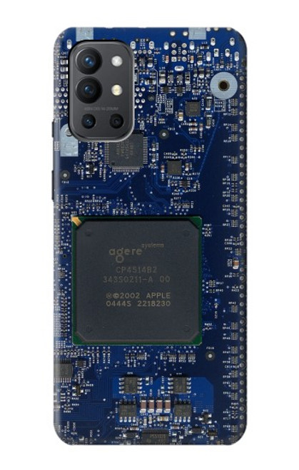 S0337 Board Circuit Case For OnePlus 9R