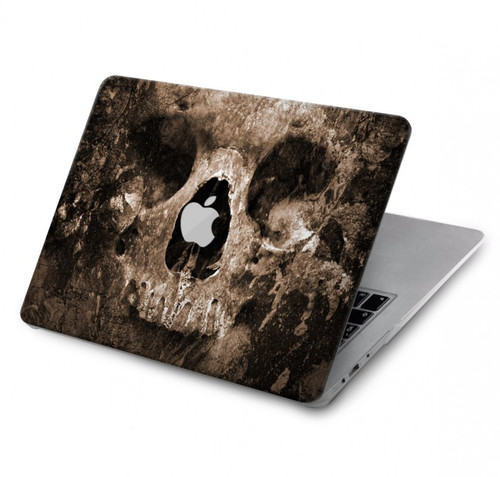 S0552 Skull Hard Case For MacBook Pro 15″ - A1707, A1990