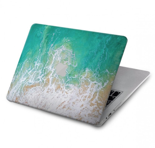 S3150 Sea Beach Hard Case For MacBook Pro 15″ - A1707, A1990