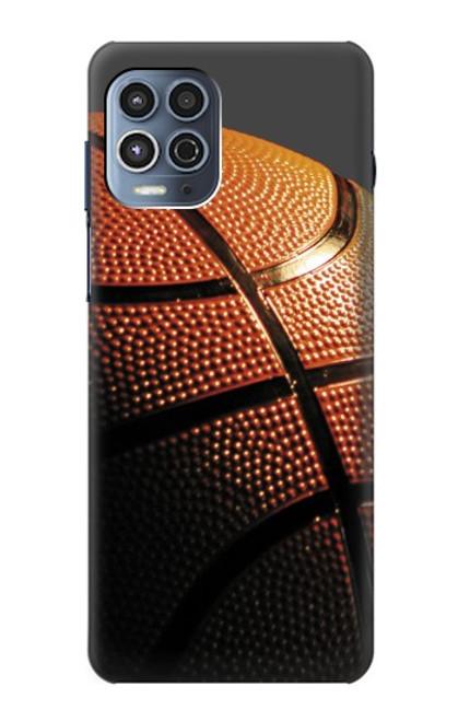 S0980 Basketball Sport Case For Motorola Moto G100