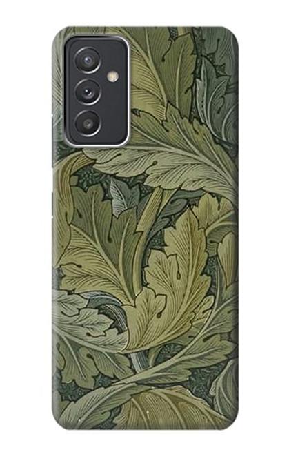 S3790 William Morris Acanthus Leaves Case For Samsung Galaxy Quantum 2