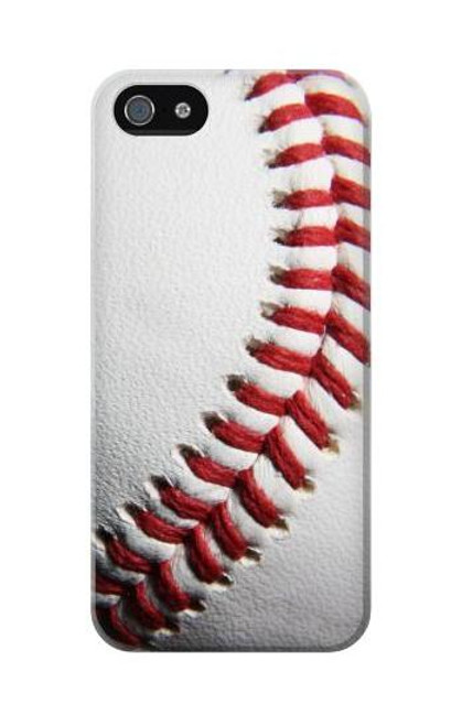 S1842 New Baseball Case Cover For IPHONE 5C