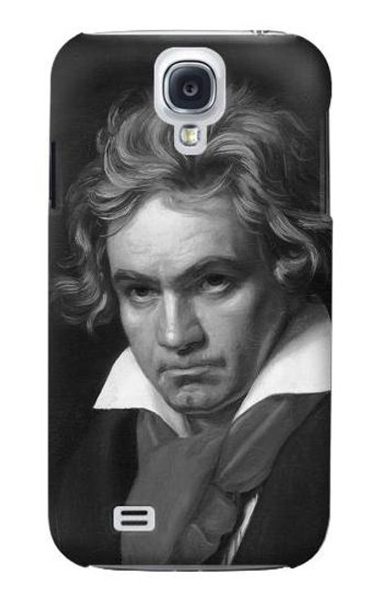 S1930 Beethoven Case For Samsung Galaxy S4