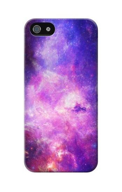 S2207 Milky Way Galaxy Case For IPHONE 5C
