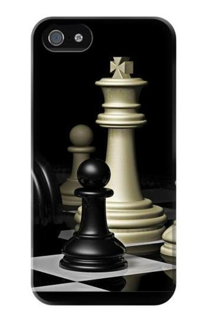 S2262 Chess King Case For IPHONE 4/4S