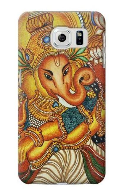 S0440 Hindu God Ganesha Case For Samsung Galaxy S6