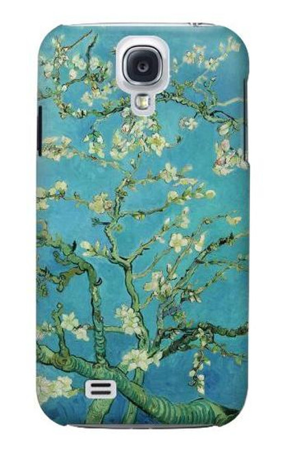 S2692 Vincent Van Gogh Almond Blossom Case For Samsung Galaxy S4