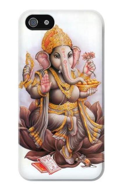 S2820 Hindu God Ganesha Ganapati Vinayaka Case For IPHONE 4/4S