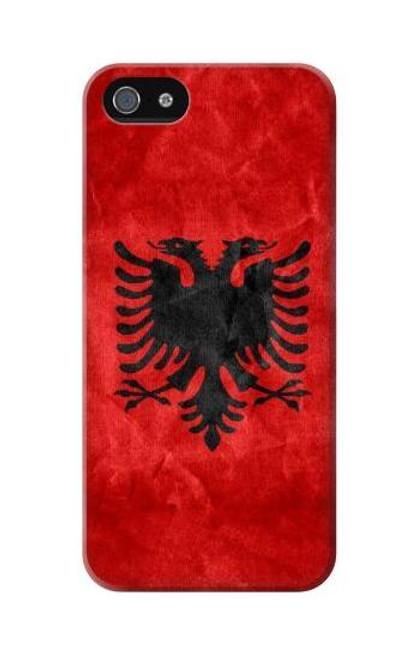 S2982 Albania Football Soccer Euro 2016 Case For IPHONE 5C