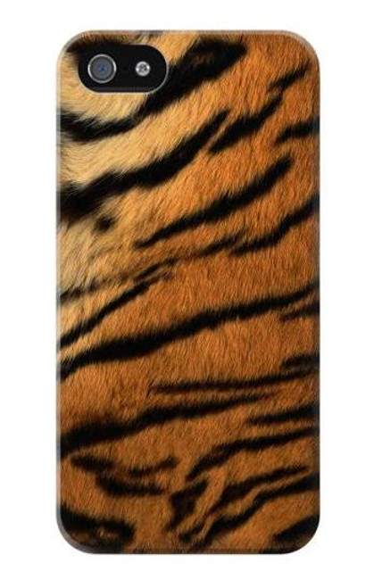 S2962 Tiger Stripes Graphic Printed Case For IPHONE 4/4S