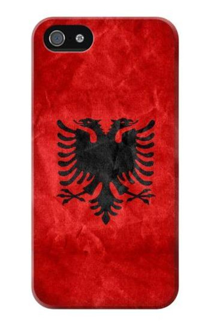 S2982 Albania Football Soccer Euro 2016 Case For IPHONE 4/4S
