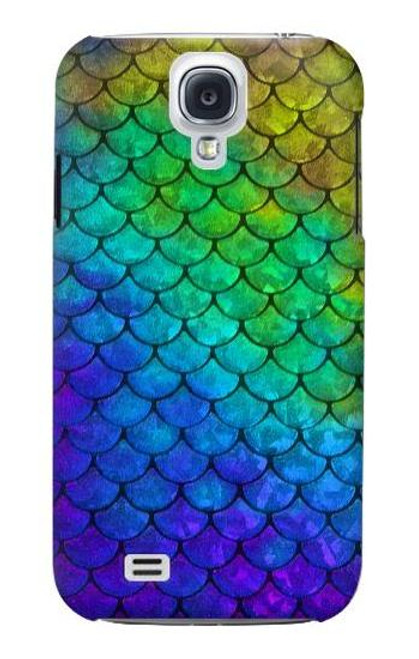 S2930 Mermaid Fish Scale Case For Samsung Galaxy S4