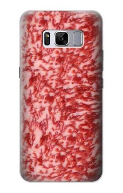 S0626 Kobe Beef Case For Samsung Galaxy S8