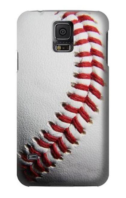 S1842 New Baseball Case For Samsung Galaxy S5 mini