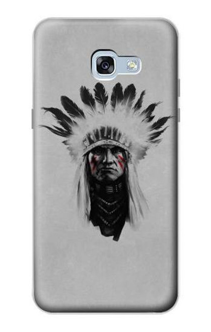 S0451 Indian Chief Case For Samsung Galaxy A5 (2017)