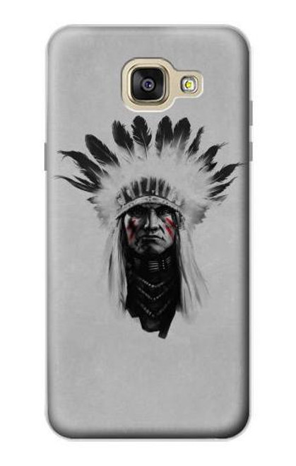 S0451 Indian Chief Case For Samsung Galaxy A5 (2016)
