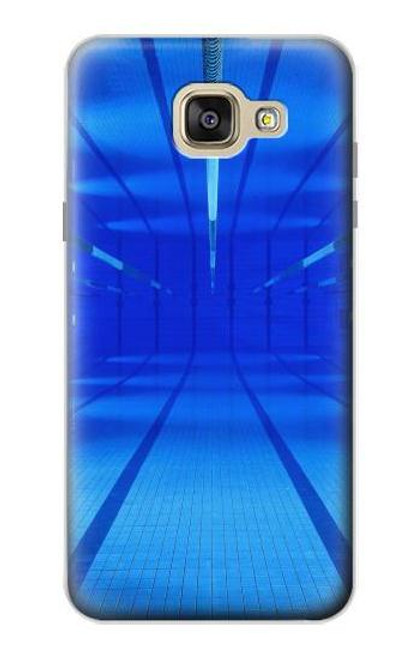 S2787 Swimming Pool Under Water Case For Samsung Galaxy A5 (2016)