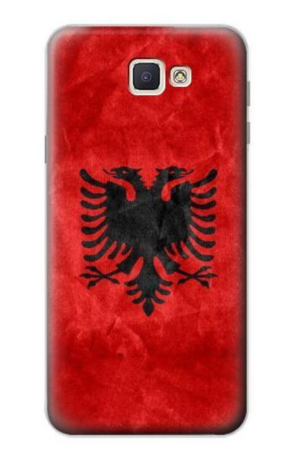 S2982 Albania Football Soccer Euro 2016 Case For Samsung Galaxy J7 Prime