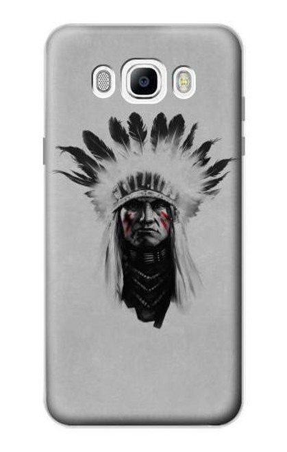 S0451 Indian Chief Case For Samsung Galaxy J7 (2016)