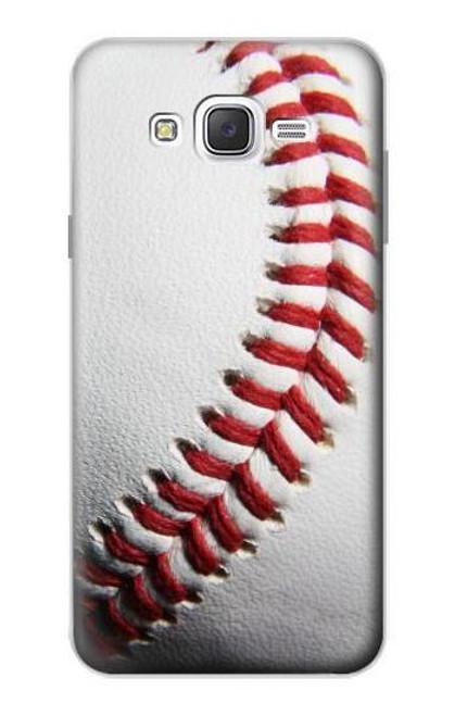 S1842 New Baseball Case For Samsung Galaxy J7