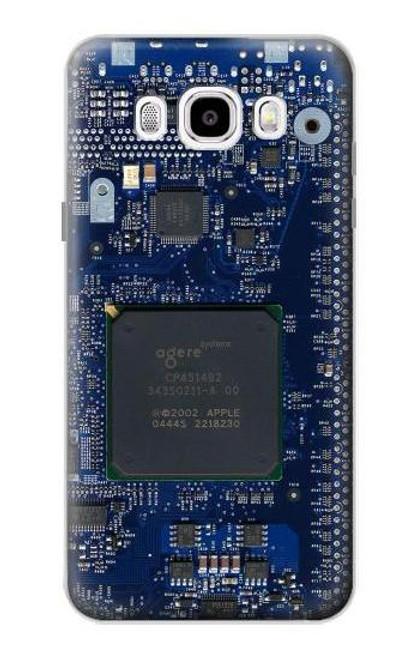 S0337 Board Circuit Case For Samsung Galaxy J5 (2016)