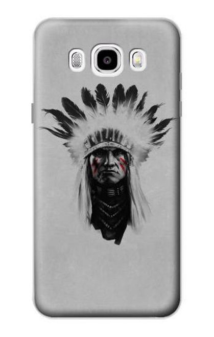 S0451 Indian Chief Case For Samsung Galaxy J5 (2016)