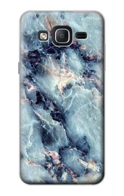 S2689 Blue Marble Texture Graphic Printed Case For Samsung Galaxy On5