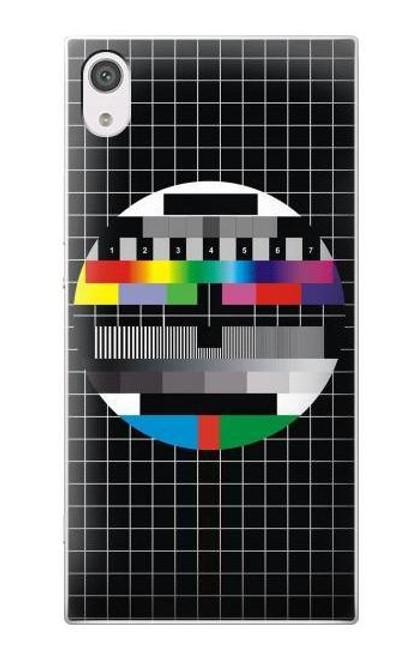 S1501 No Signal Television Case For Sony Xperia XA1