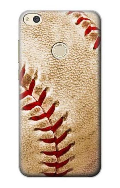 S0064 Baseball Case For Huawei P8 Lite (2017)