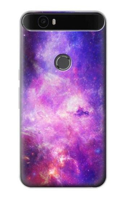 S2207 Milky Way Galaxy Case For Huawei Nexus 6P