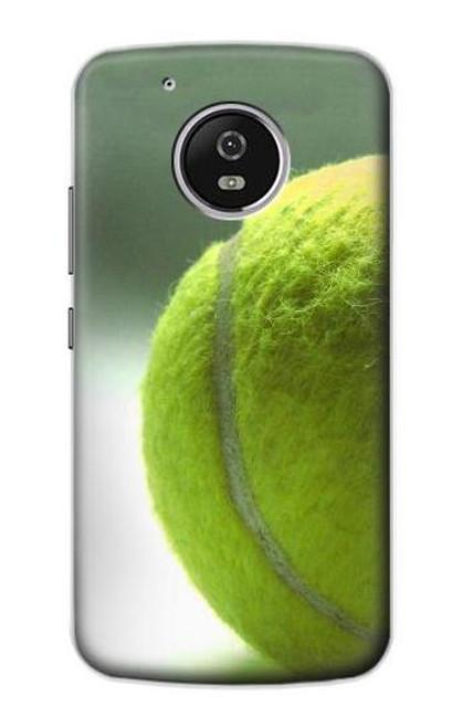 S0924 Tennis Ball Case For Motorola Moto G5