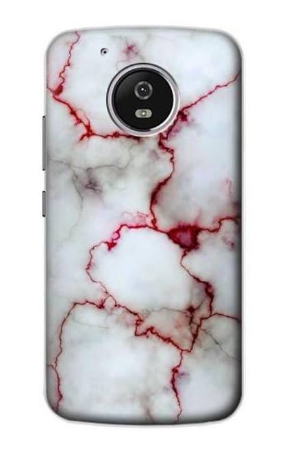 S2920 Bloody Marble Case For Motorola Moto G5