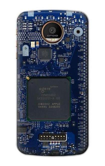 S0337 Board Circuit Case For Motorola Moto Z Force, Z Play