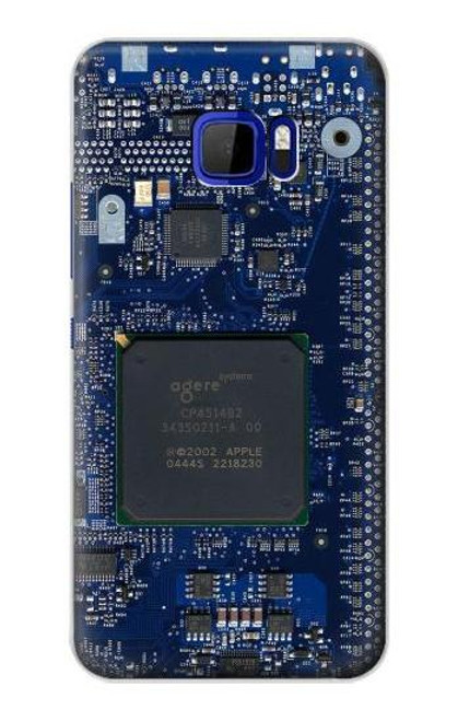 S0337 Board Circuit Case For HTC U Ultra