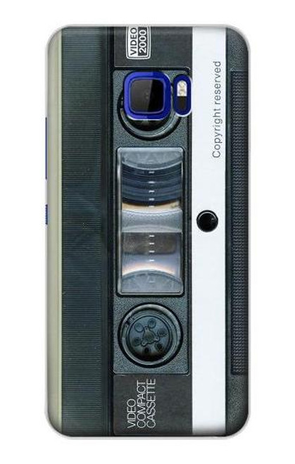 S1872 VDO Tape Case For HTC U Ultra