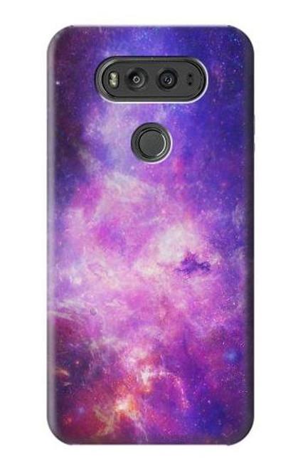 S2207 Milky Way Galaxy Case For LG V20