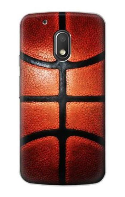 S2538 Basketball Case For Motorola Moto G4 Play