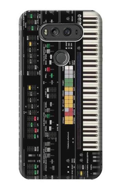 S0061 Synthesizer Case For LG V20