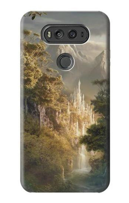 S0408 Fantasy Art Case For LG V20