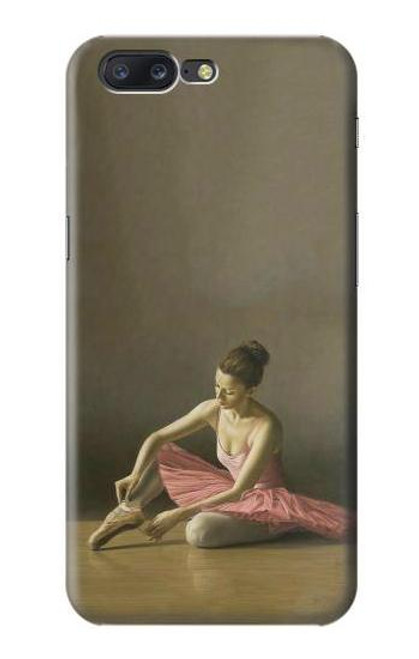S1241 Ballet Case For OnePlus 5