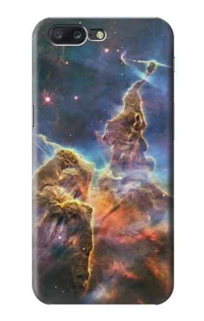 S2822 Mystic Mountain Carina Nebula Case For OnePlus 5