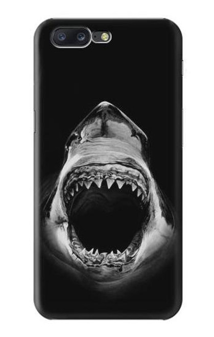 S3100 Great White Shark Case For OnePlus 5