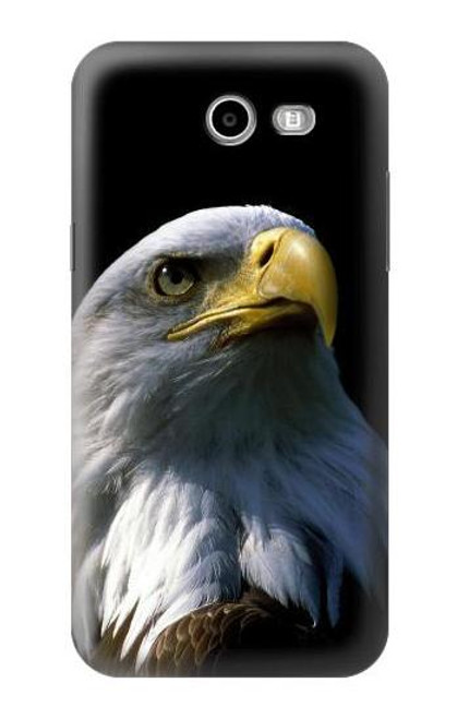S2046 Bald Eagle Case For Samsung Galaxy J7 (2017), J7 Perx, J7V, J7 Sky Pro