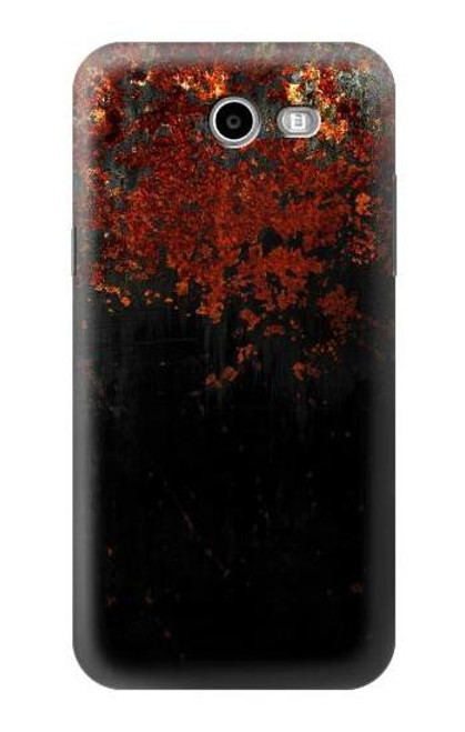S3071 Rusted Metal Texture Graphic Case For Samsung Galaxy J7 (2017), J7 Perx, J7V, J7 Sky Pro