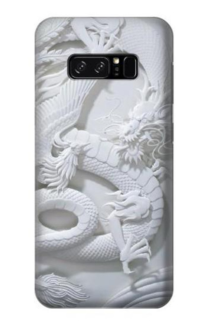 S0386 Dragon Carving Case For Note 8 Samsung Galaxy Note8