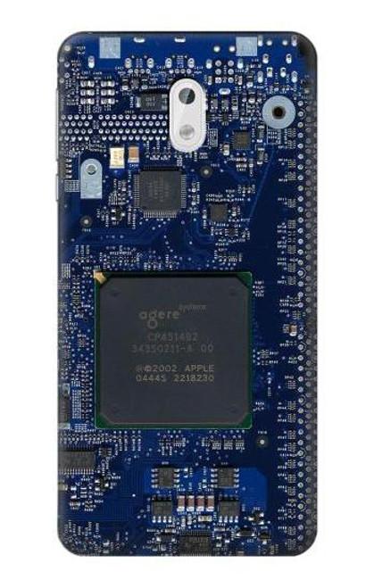 S0337 Board Circuit Case For Nokia 3