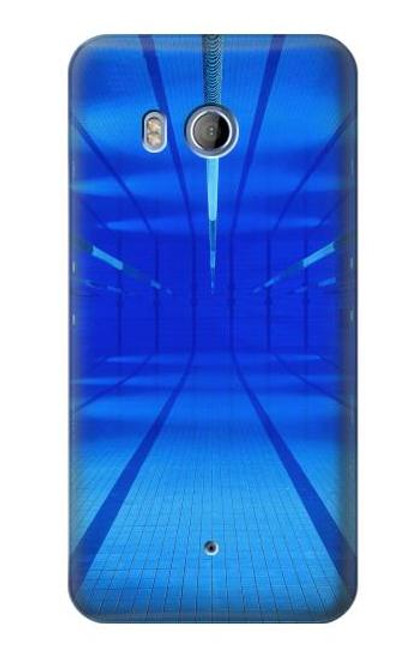 S2787 Swimming Pool Under Water Case For HTC U11